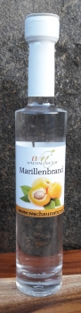 Marillenbrand 750ml